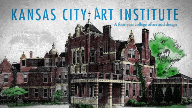KCAI – Intro to Art School