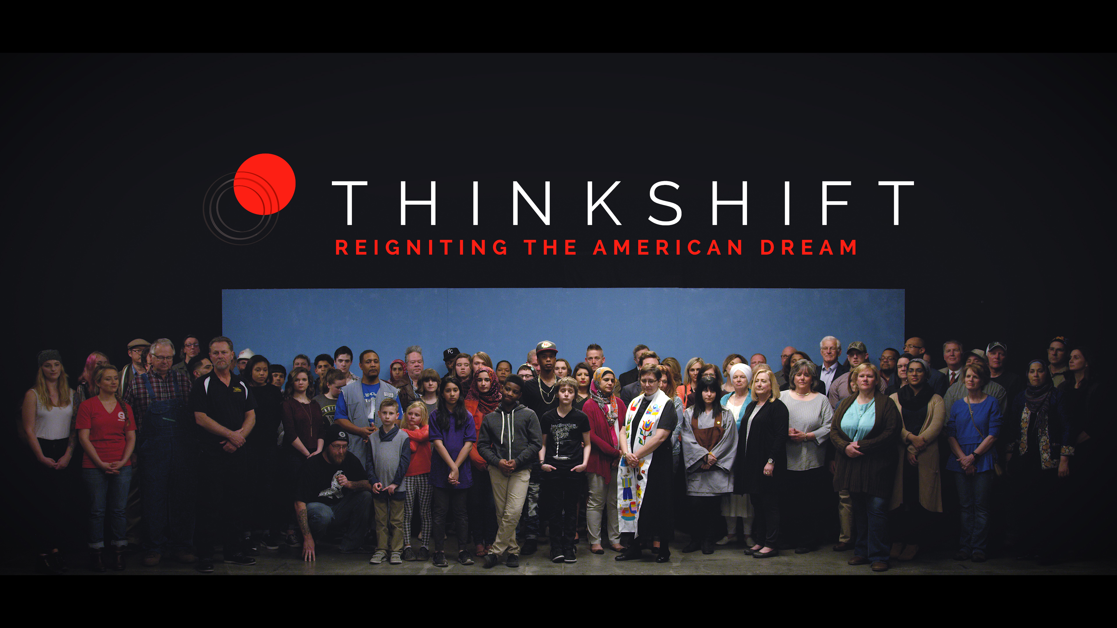 "ThinkShift – ""Together We Win"""