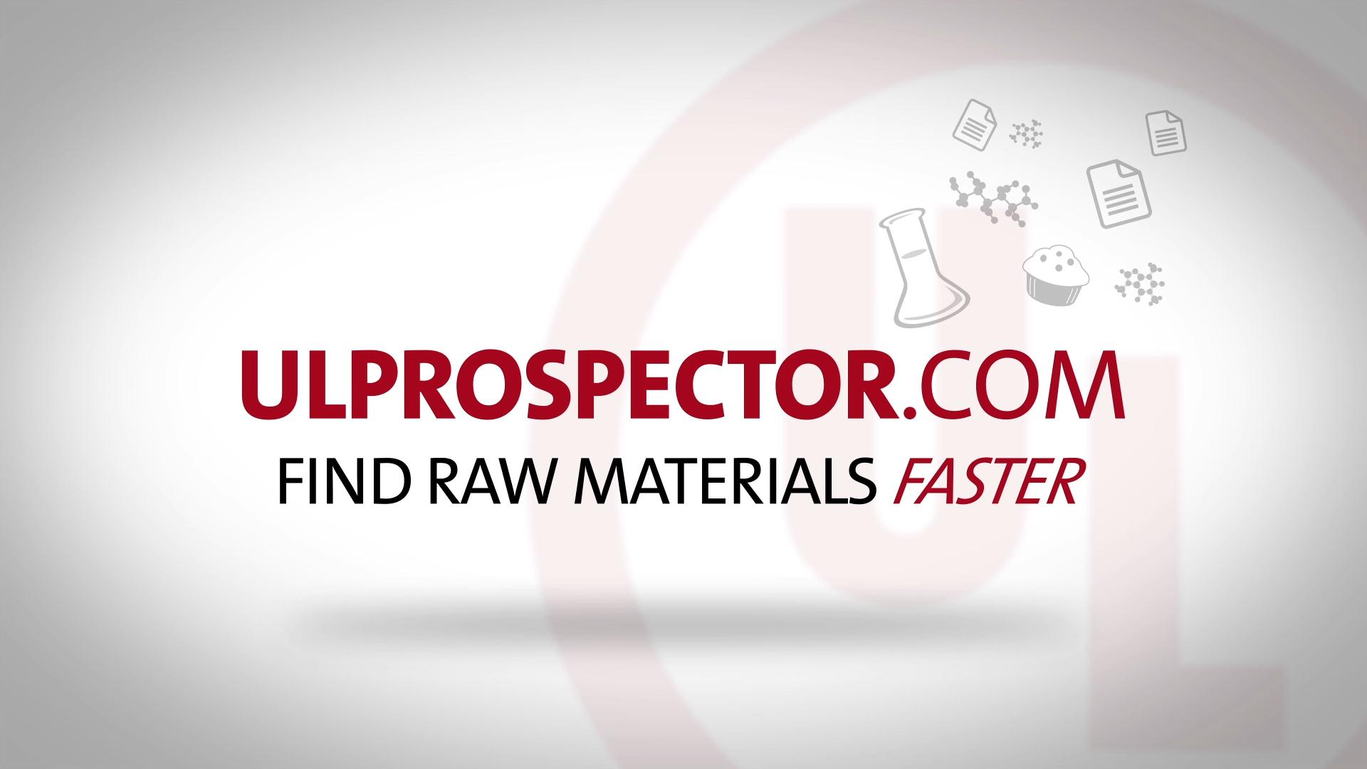 UL Prospector
